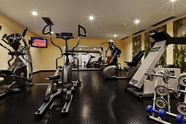 Fitness and Gyms in Wuppertal