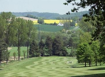 Golf Club Bergisch Land Wuppertal e.V in Wuppertal