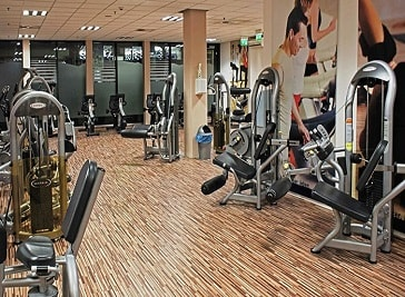 Maxx Gym Wuppertal in Wuppertal