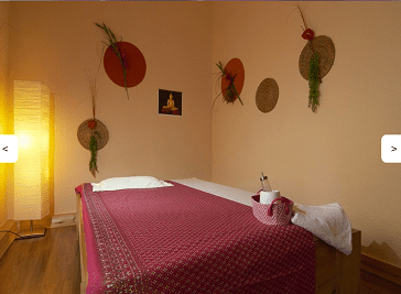 My Thaimassage- wellness and relaxation massages in Wuppertal