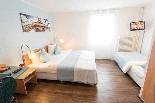 Places to stay in Wuppertal