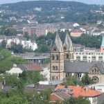 Whats on in Wuppertal